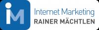 Logo von Internet Marketing Rainer Mächtlen